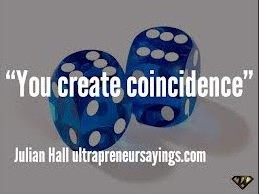 coincidence 3